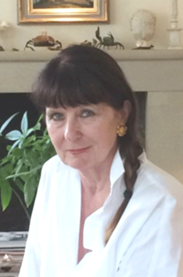Angela Biller