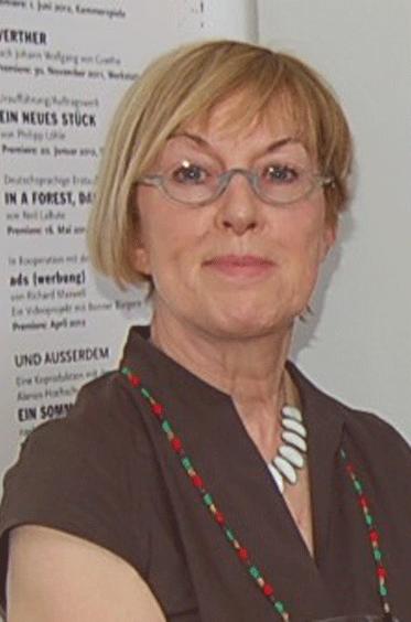Dorle Miesala-Edel